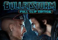 Review for Bulletstorm: Full Clip Edition on PlayStation 4