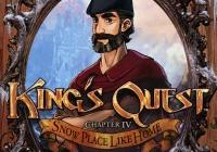 Read Review: King's Quest: Chapter 4 (PlayStation 4) - Nintendo 3DS Wii U Gaming