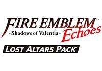 Read review for Fire Emblem Echoes: Shadows of Valentia - Lost Altars Pack - Nintendo 3DS Wii U Gaming