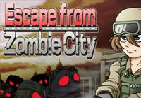 Read review for Escape from Zombie City - Nintendo 3DS Wii U Gaming