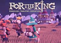 Read Review: For The King (Nintendo Switch) - Nintendo 3DS Wii U Gaming