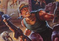 Read review for Contra III: The Alien Wars - Nintendo 3DS Wii U Gaming