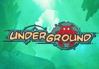 Read review for Underground - Nintendo 3DS Wii U Gaming