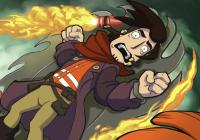 Review for Chaos on Deponia on PlayStation 4