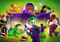 Review for LEGO DC Super-Villains on Xbox One