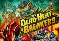 Read review for Dillon's Dead-Heat Breaker - Nintendo 3DS Wii U Gaming