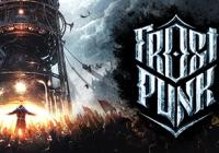 Read review for Frostpunk - Nintendo 3DS Wii U Gaming