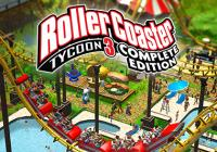 Read review for Roller Coaster Tycoon 3: Complete Edition - Nintendo 3DS Wii U Gaming