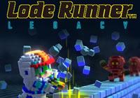 Read review for Lode Runner Legacy - Nintendo 3DS Wii U Gaming
