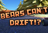 Read preview for Bears Can't Drift!? - Nintendo 3DS Wii U Gaming
