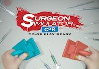 Read review for Surgeon Simulator CPR - Nintendo 3DS Wii U Gaming