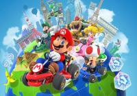 Read review for Mario Kart Tour - Nintendo 3DS Wii U Gaming