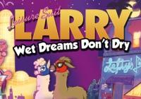 Review for Leisure Suit Larry - Wet Dreams Don