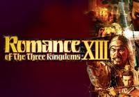 Read Review: Romance of the Three Kingdoms XIII (PC) - Nintendo 3DS Wii U Gaming