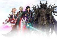 Read review for Final Fantasy: Brave Exvius - Nintendo 3DS Wii U Gaming
