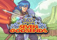 Review for Cast of the Seven Godsends on Nintendo Switch