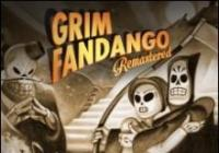 Review for Grim Fandango Remastered on PlayStation 4
