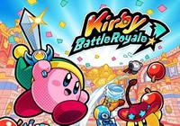 Review for Kirby: Battle Royale on Nintendo 3DS