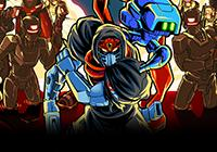 Read Review: Cyber Shadow (PlayStation 4) - Nintendo 3DS Wii U Gaming