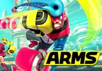 Read preview for ARMS Global Testpunch - Nintendo 3DS Wii U Gaming