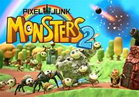 Read Review: PixelJunk Monsters 2 (Nintendo Switch) - Nintendo 3DS Wii U Gaming