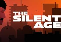 Read review for The Silent Age - Nintendo 3DS Wii U Gaming
