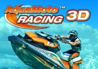 Review for Aqua Moto Racing 3D (Hands-On) on Nintendo 3DS