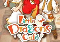 Read Review: Little Dragons Cafe (Nintendo Switch) - Nintendo 3DS Wii U Gaming