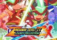 Read review for Megaman Z/ZX Legacy Collection - Nintendo 3DS Wii U Gaming