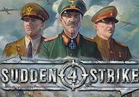 Review for Sudden Strike 4 on PC