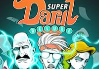 Read review for Super Daryl Deluxe - Nintendo 3DS Wii U Gaming