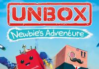 Review for Unbox: Newbie
