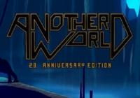 Review for Another World: 20th Anniversary Edition on Wii U eShop - on Nintendo Wii U, 3DS games review