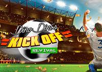 Read review for Dino Dini's Kick Off Revival - Nintendo 3DS Wii U Gaming