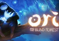Review for Ori and the Blind Forest on PC