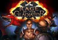 Review for Rage of the Gladiator on 3DS eShop - on Nintendo Wii U, 3DS games review