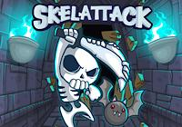 Read review for Skelattack - Nintendo 3DS Wii U Gaming