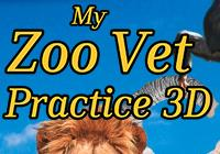 Read review for My Zoo Vet Practice 3D - Nintendo 3DS Wii U Gaming