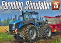 Review for Farming Simulator 15 on PlayStation 4