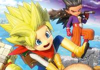 Read review for Dragon Quest Builders 2 - Nintendo 3DS Wii U Gaming