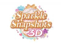 Review for Sparkle Snapshots 3D on 3DS eShop - on Nintendo Wii U, 3DS games review