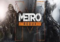 Read review for Metro: Redux - Nintendo 3DS Wii U Gaming