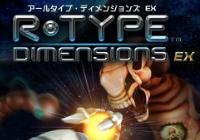 Read Review: R-Type Dimensions EX (Nintendo Switch) - Nintendo 3DS Wii U Gaming