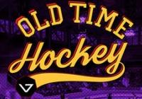 Review for Old Time Hockey on PlayStation 4