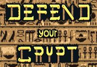 Read review for Defend Your Crypt - Nintendo 3DS Wii U Gaming