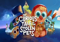 Read review for The Curious Tale of the Stolen Pets  - Nintendo 3DS Wii U Gaming