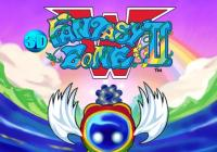 Read Review: 3D Fantasy Zone II (3DS eShop, C3-2-1) - Nintendo 3DS Wii U Gaming