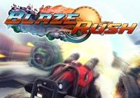 Review for BlazeRush on PlayStation 4