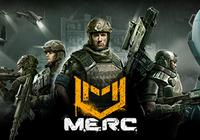 Read preview for M.E.R.C. - Nintendo 3DS Wii U Gaming
