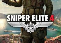 Review for Sniper Elite 4 on Nintendo Switch